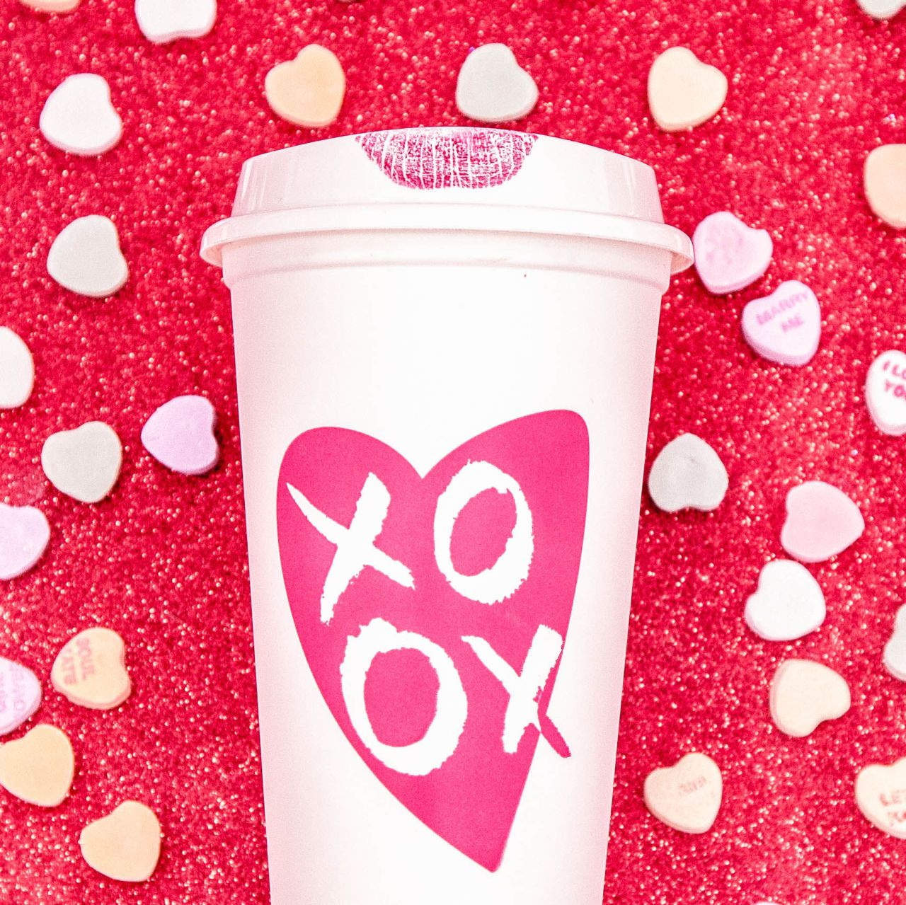 13 stunning and easy valentines day instagram ideas - Valentines Day Things