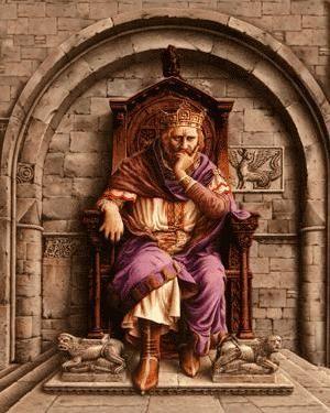 R sultat de recherche d 39 images pour les chevalier de la - La table ronde du roi arthur ...