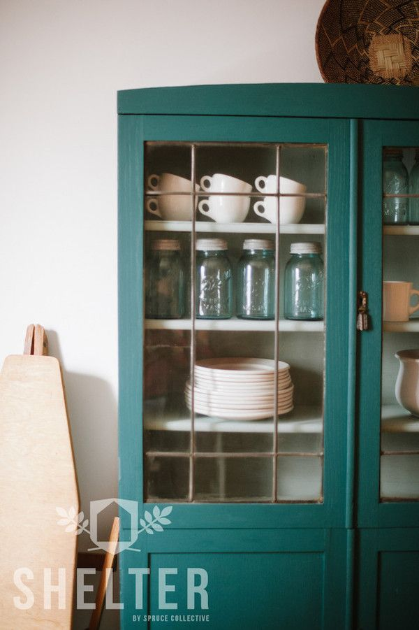 Spruce Collective | Vintage Inspiration | Collective Thinking