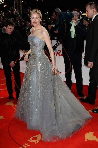 i love this Carolina Herrera princess gown