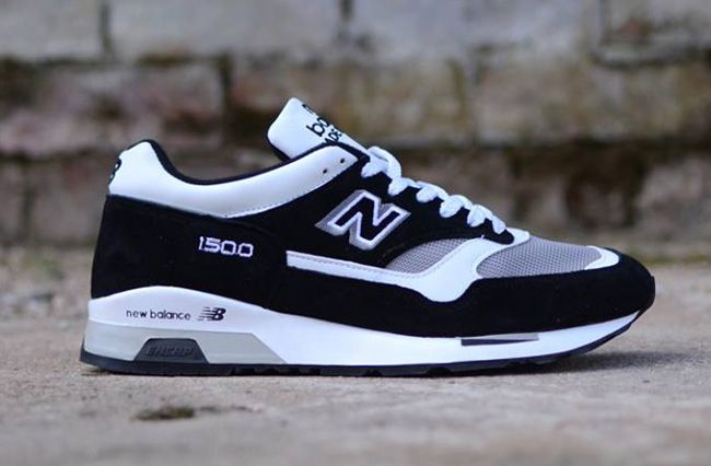 New Balance July 2013 Preview: Made in England & USA Collection