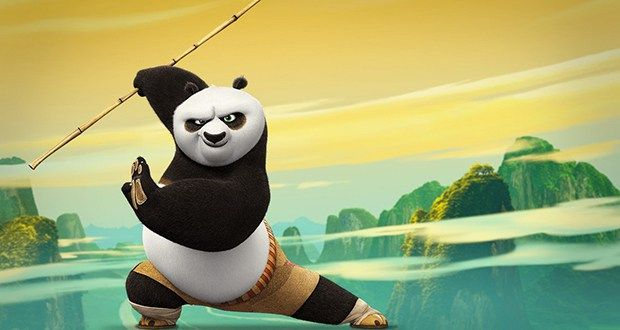 50 Behind the Scene Facts about Movies | Kung fu panda ...