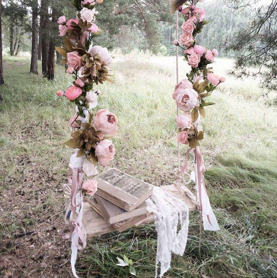 COLUMPIOS DE FLORES | Pinterest | Tu boda, Flores en y Primavera