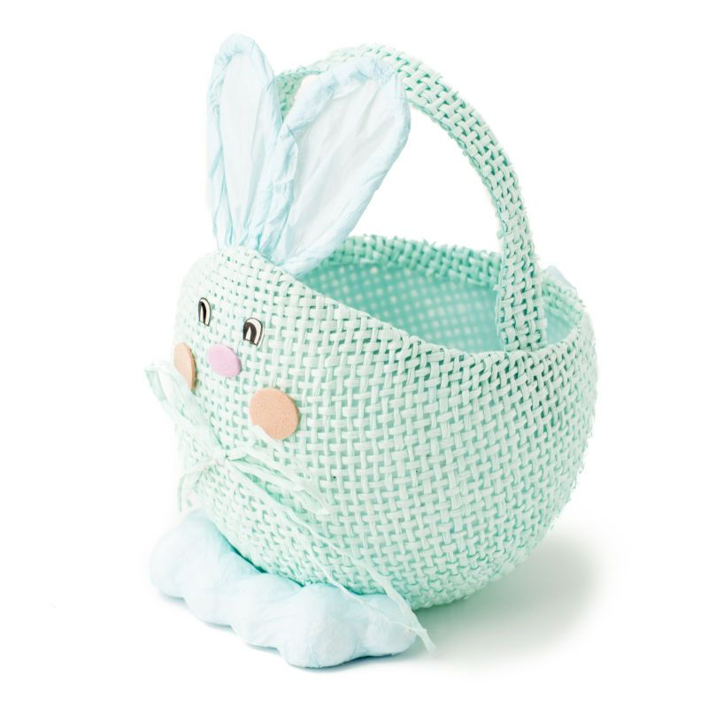 Blue straw rabbit basket hobbycraft miscellaneous pinterest blue straw rabbit basket hobbycraft negle Choice Image