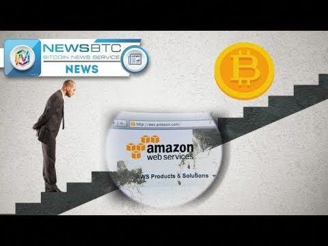 How to mine cryptocurrency using aws