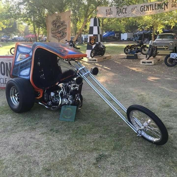 Pin By Rob Pearson On Trikes
