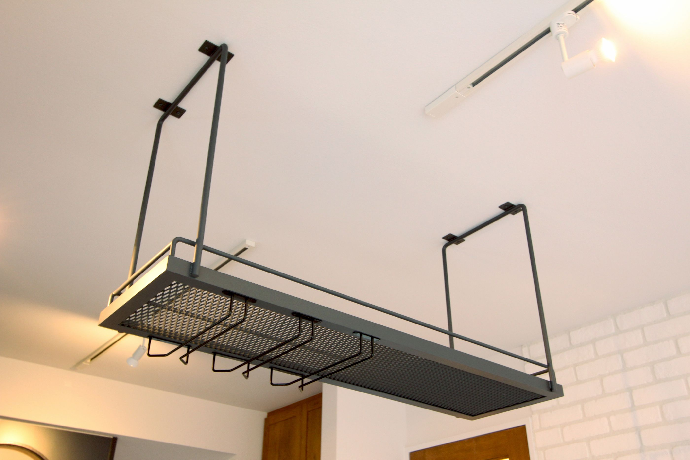 Industrial Product Parts Kitchen Desk Counter Shelf プロダクト