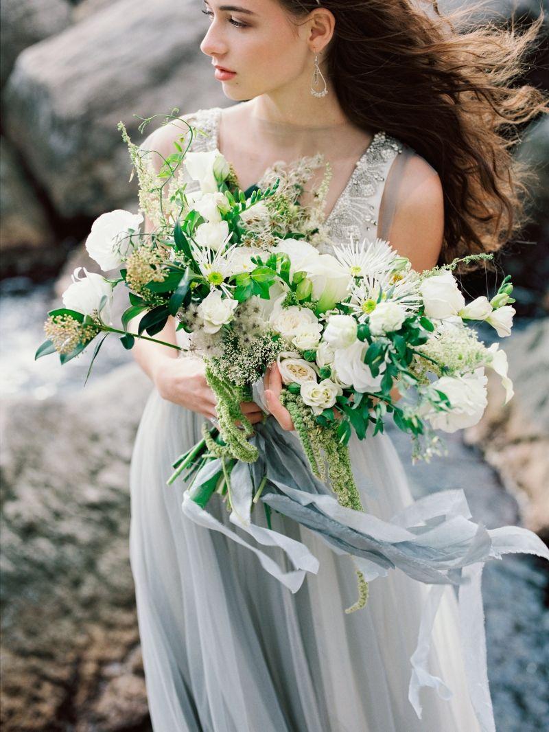 Captured on the beautiful crimean peninsula this coastal bridal
