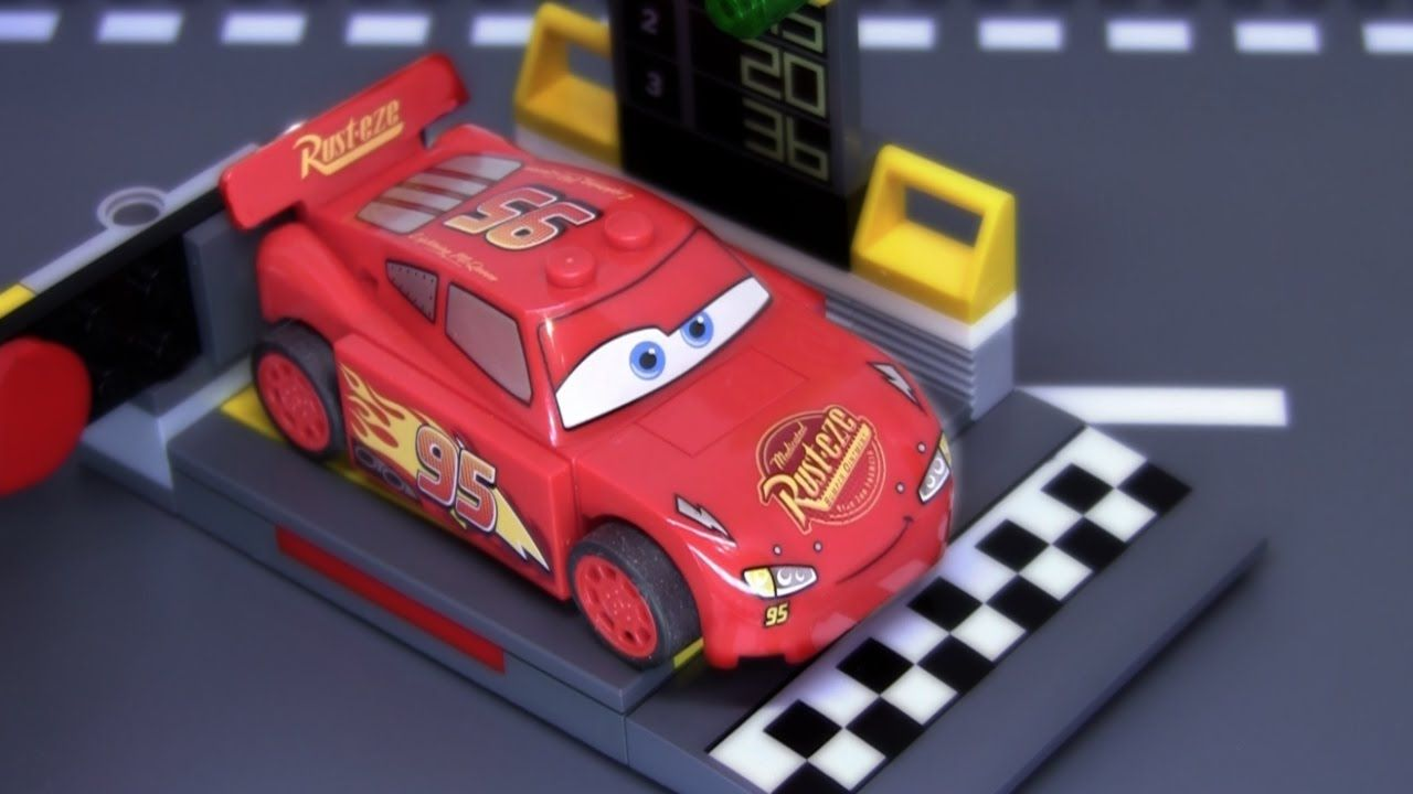 Pin On Lego Cars 3