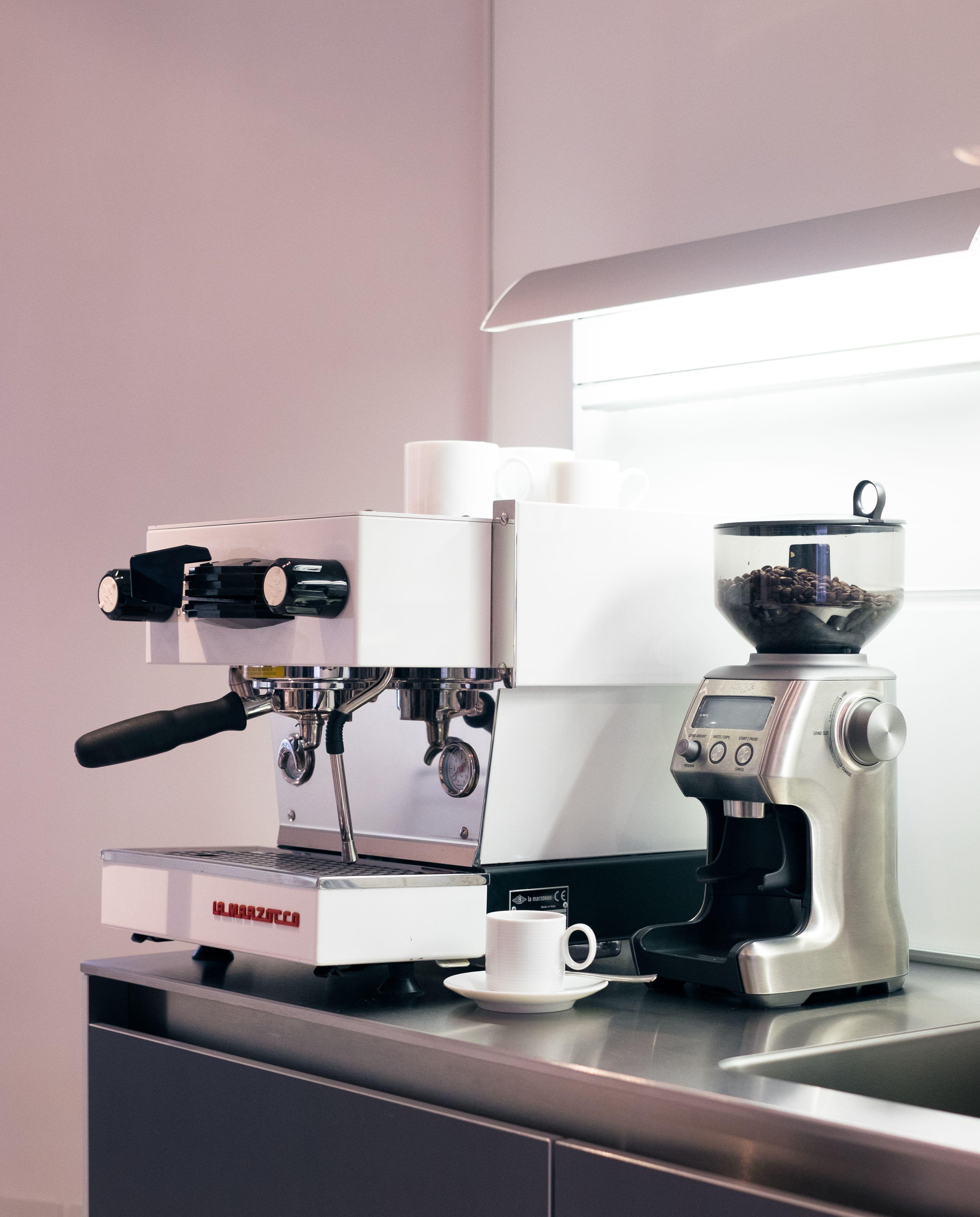 Home Espresso machine Home espresso machine, Coffee
