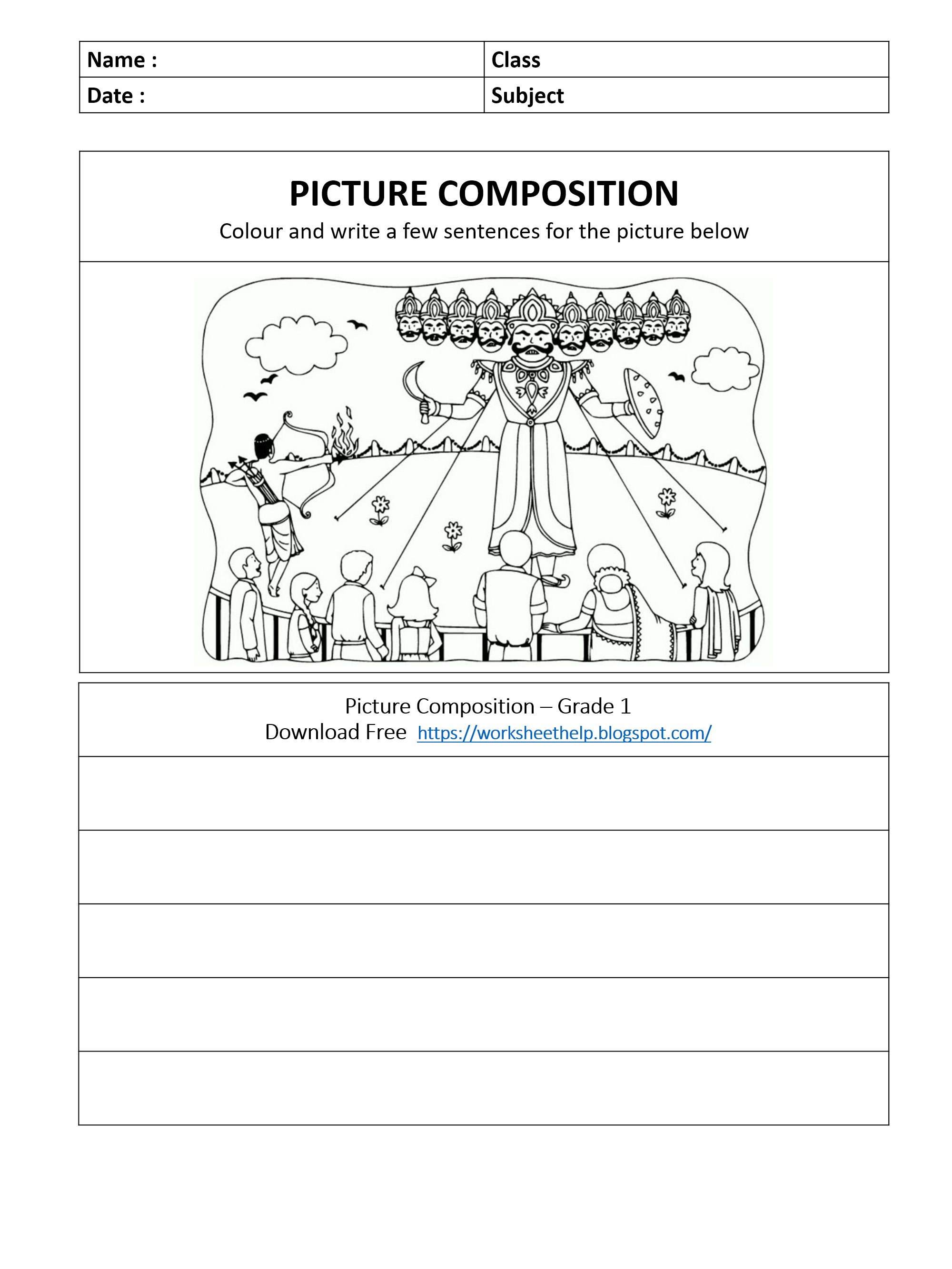 Pin By Copper Creations On Free School Worksheets