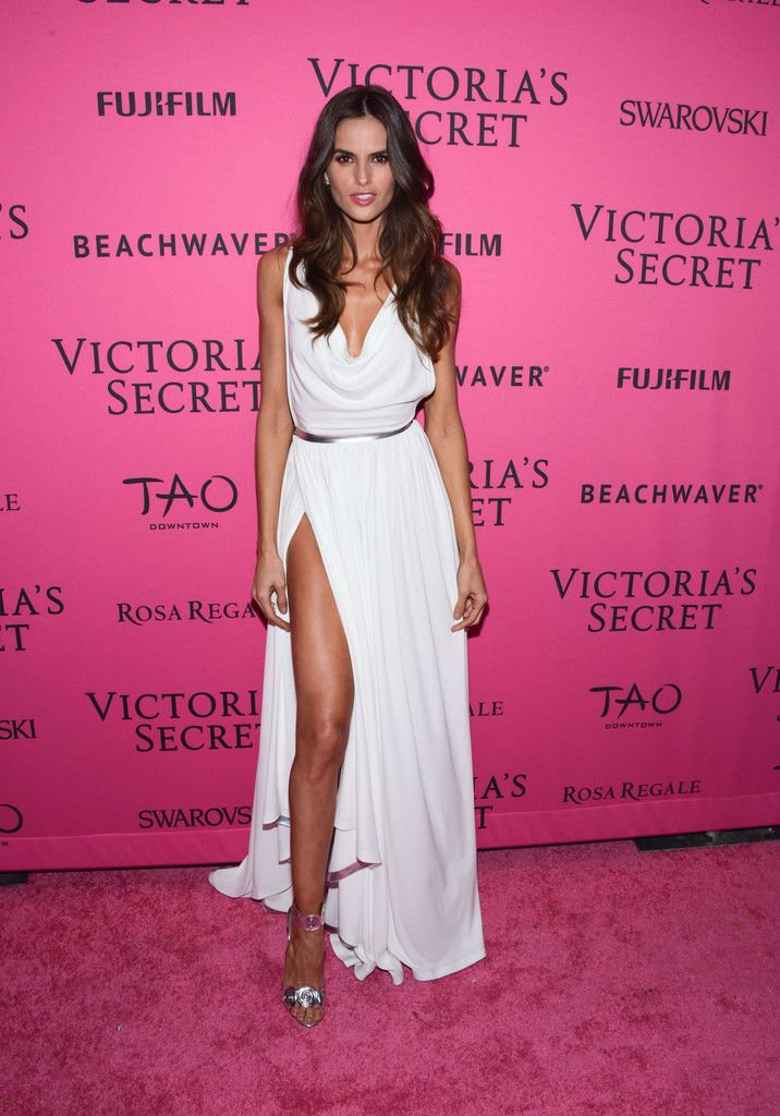 000f0301c0 Izabel Goulart Photos - Izabel Goulart attends the 2015 Victoria s Secret  Fashion After Party at TAO