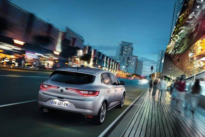 Renault mostra detalhes do novo Mégane - carros - Jornal do Carro