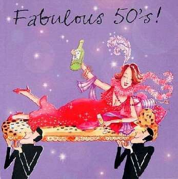 Happy 50 Birthday Funny 50th Wishes Cards