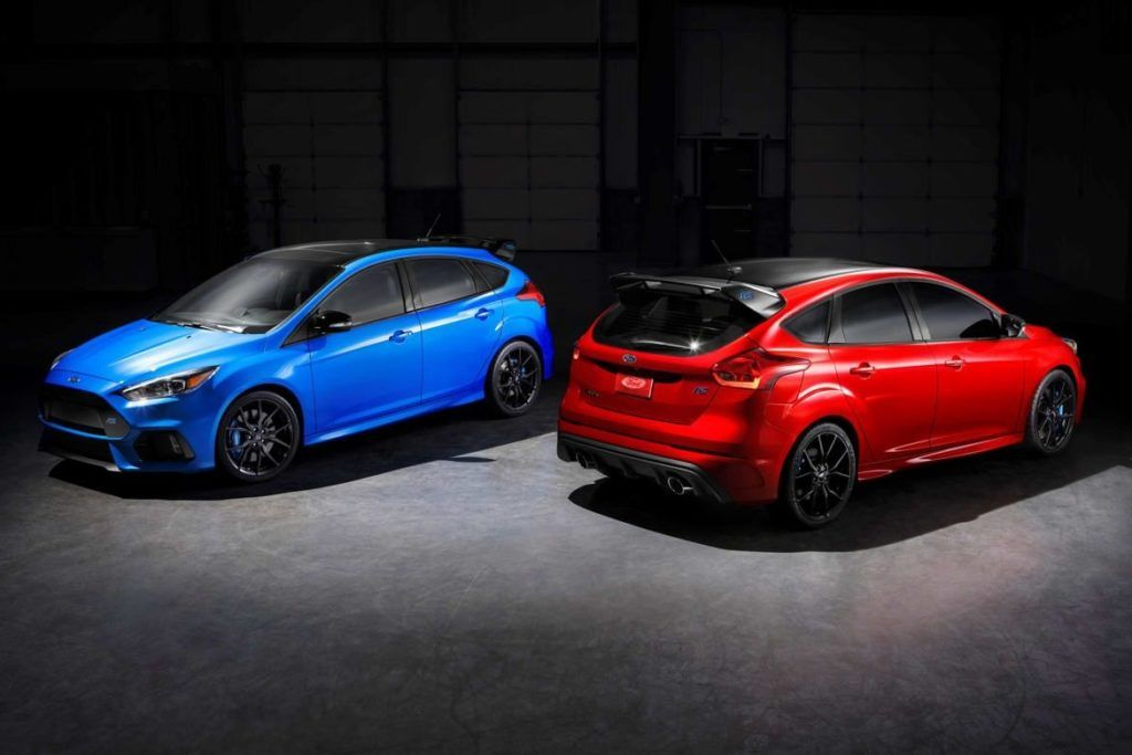 Best 2019 Ford Focus Rs Redesign Cars Review 2019 Ford Focus