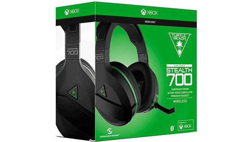Turtle Beach Stealth 700 Review A Seamless Feature Packed Xbox One Wireless Headset Wireless Surround Sound Turtle Beach Gaming Headset