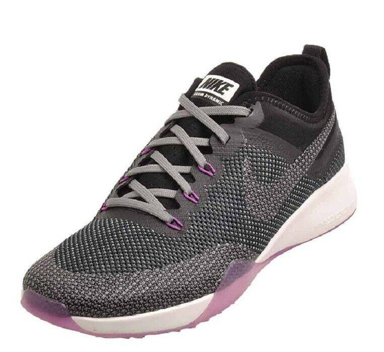 Women's Training Zoom Dynamic TR Air Shoes NIKE NEW Black N0wn8mvO