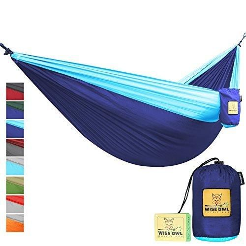 hammock by wise owl outfitters single  u0026 double camping hammocks   top rated best quality gear hammock by wise owl outfitters single  u0026 double camping hammocks      rh   pinterest