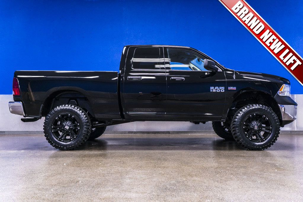 2014 Dodge Ram 1500 4x4 For Sale At Northwest Motorsport Dodge Ram Dodge Ram 1500 Ram 1500