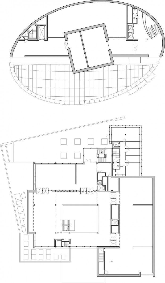 hans van heeswijk van gogh museum amsterdam floor plan fanatic pinterest van. Black Bedroom Furniture Sets. Home Design Ideas