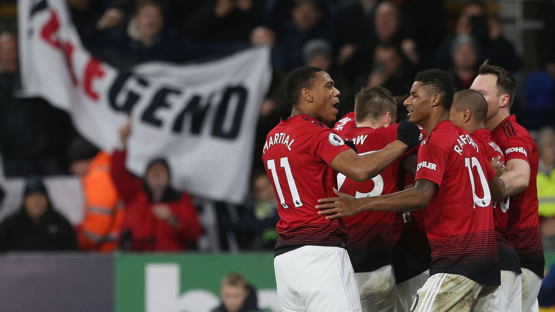 The Match Quiz On Cardiff City 1 Man United 5 Official Manchester United Website
