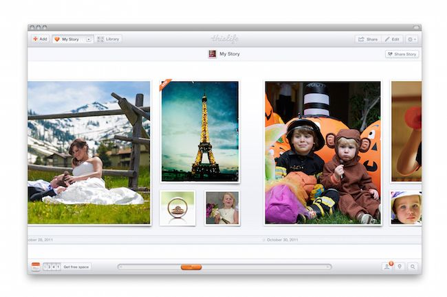 Best Photo Storage Options For Families Thislife By Shutterfly