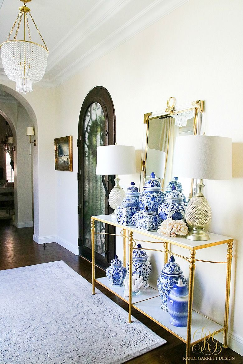 How to Decorate with Ginger Jars and Where to Find them, they are ...