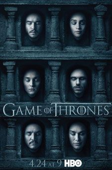 Game of Thrones Temporada 6 Online