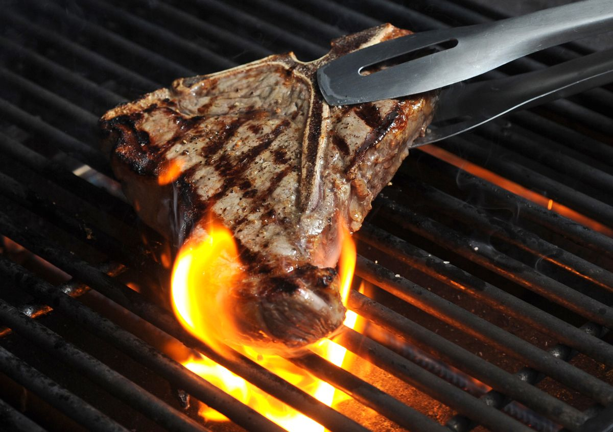 How to grill a steak recipe how to grill steak