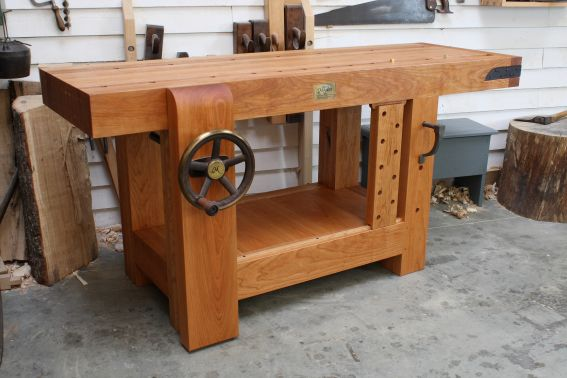 Swell Building A Workbench Learn The Best Way To Approach Your Creativecarmelina Interior Chair Design Creativecarmelinacom