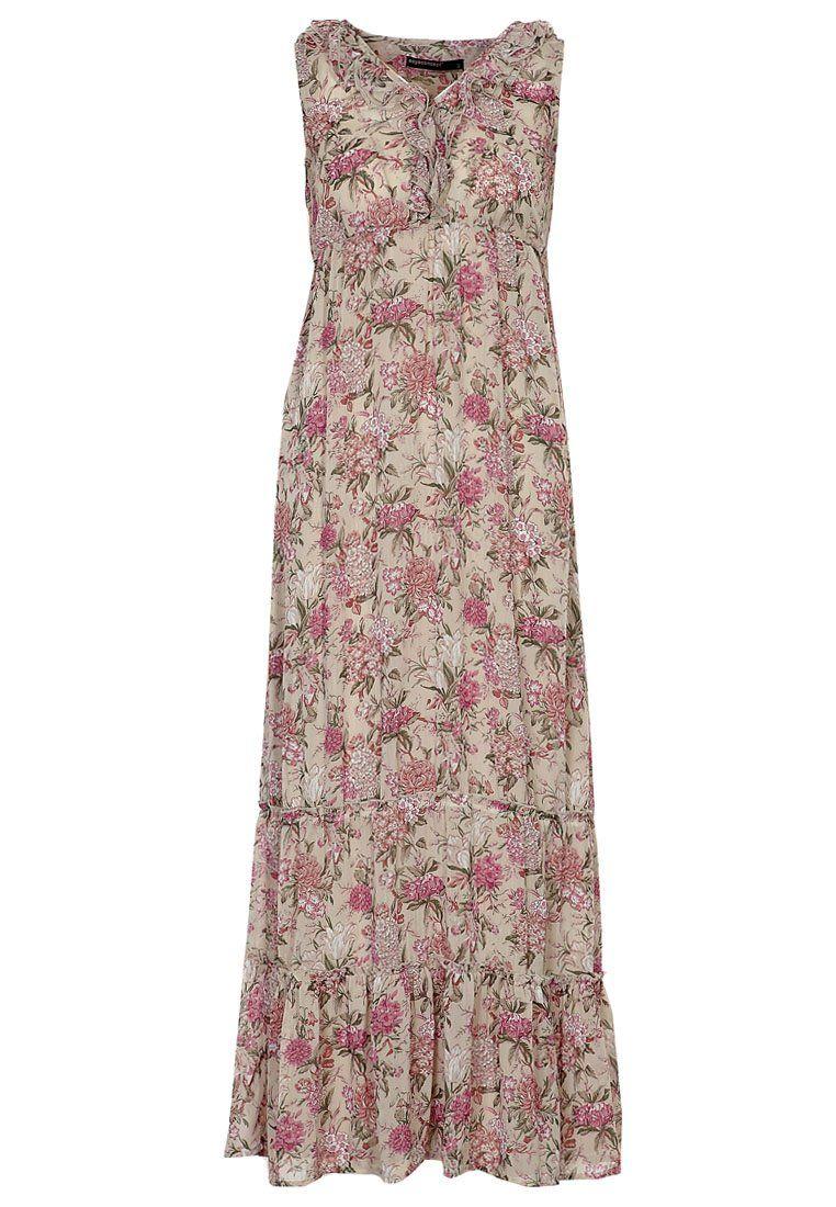 BRANKA - Summer dress - beige - £50