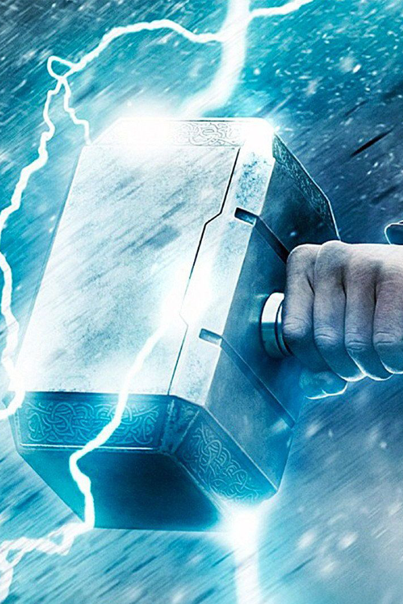 Mjolnir Thor Wallpapers Marvel Thor Thors Hammer Marvel