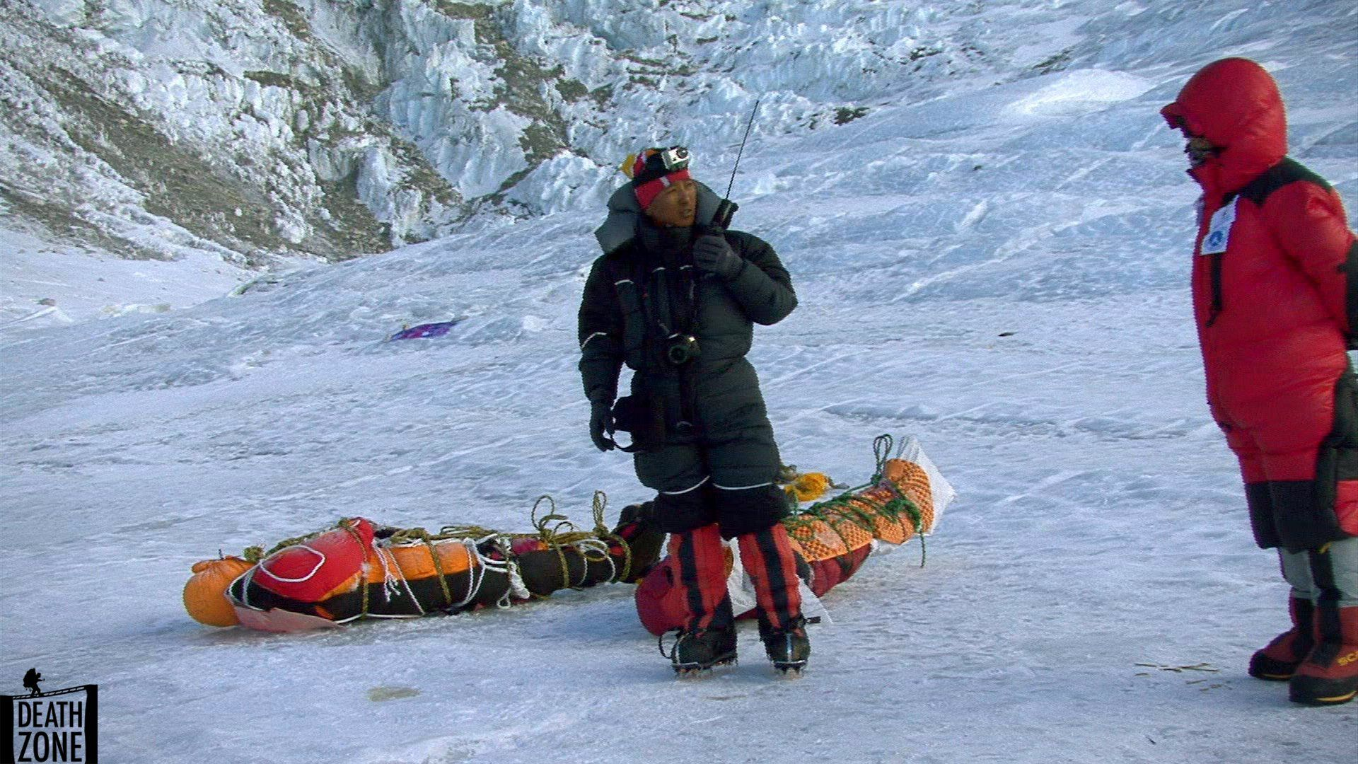 BBC - Future - The tragic tale of Mt Everest's most famous ...