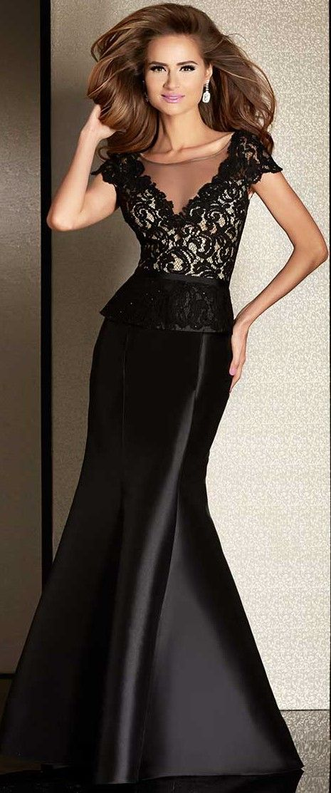 Clarisse Special Occasion Dress M6257 | Special occasion dresses ...
