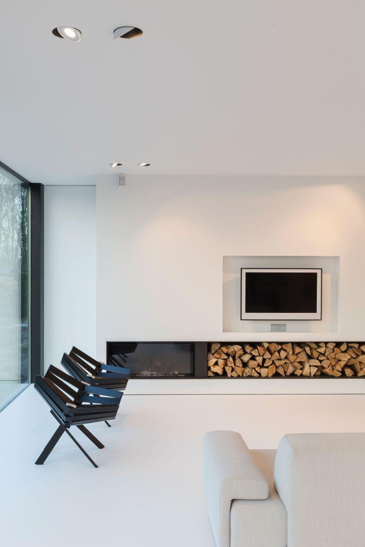 Private residence be proyecto delta light iluminación