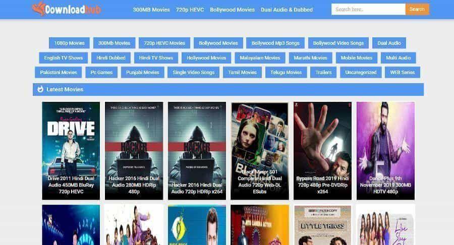 Downloadhub 2020 Download 300mb Dual Audio Bollywood Movies In 2020 Bollywood Movies Movies Malayalam Hindi Movies Online Free