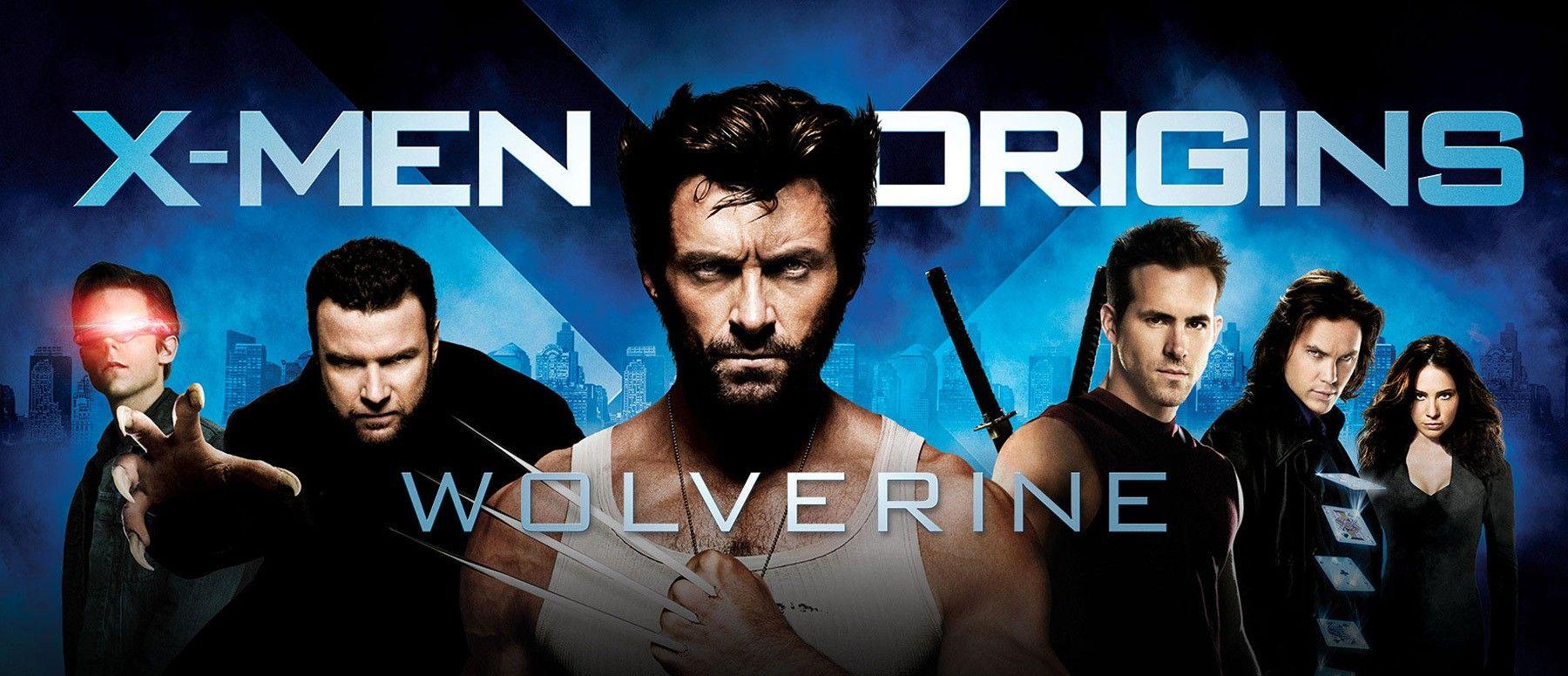 تحميل لعبة X Men Origins Wolverine لعبة ولفرين الراجل الذئب برابط مباشر Wolverine Movie X Men Movie Blog