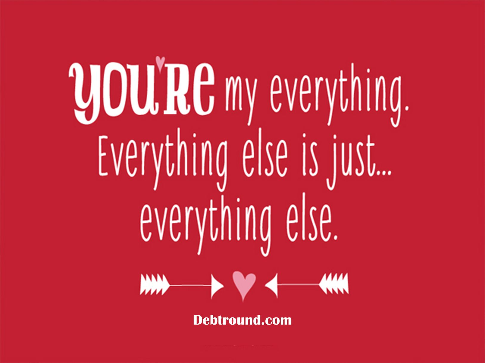 a little love with these love quotes from Hallmark Includes 15 short and sweet love quotes sure to make any heart flutter