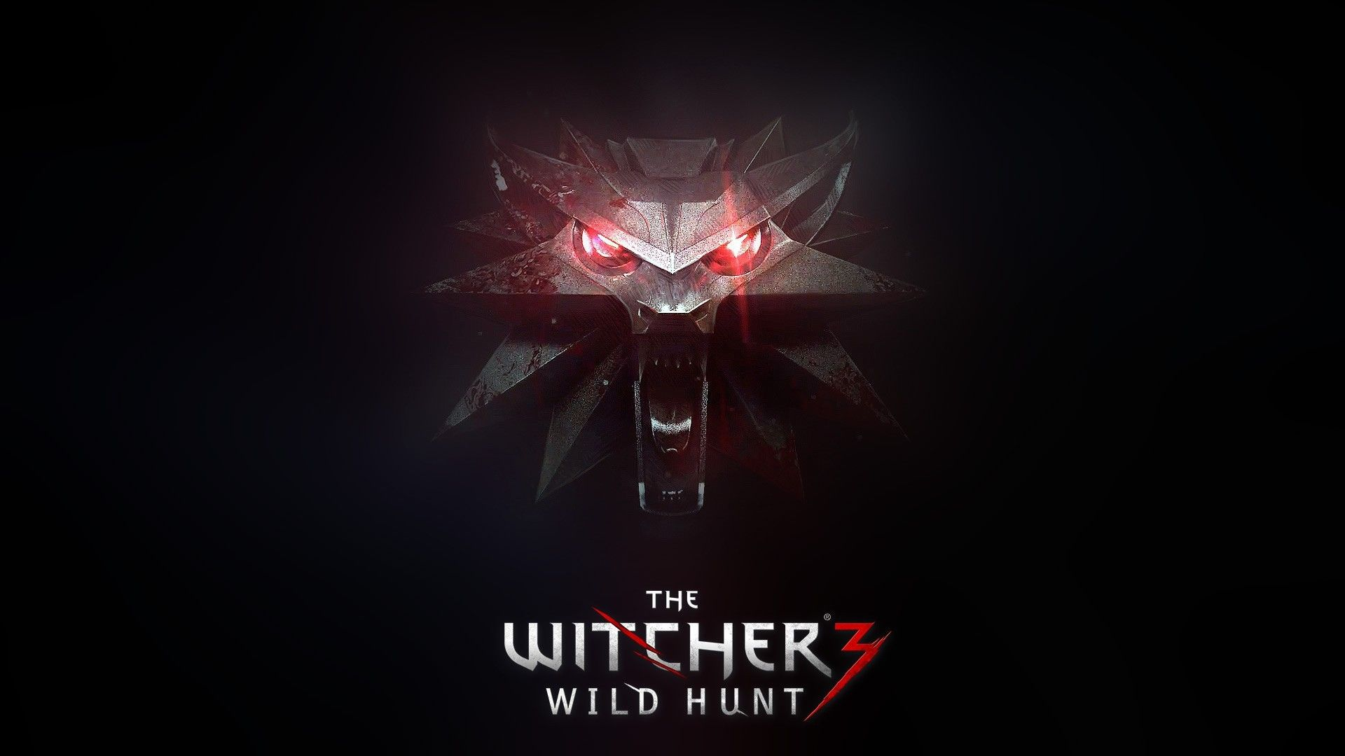 Rpg Medallion The Witcher 3 Wild Hunt 1920x1080 Medallion