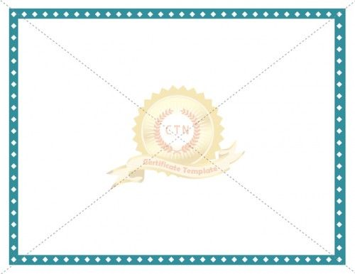 Certificate Borders Free Download Extraordinary Download Free Or Premium Versionno Registrations Instant Download .