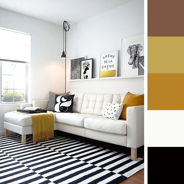ideias de cores para sala como escolher cores para sala de estar salas de