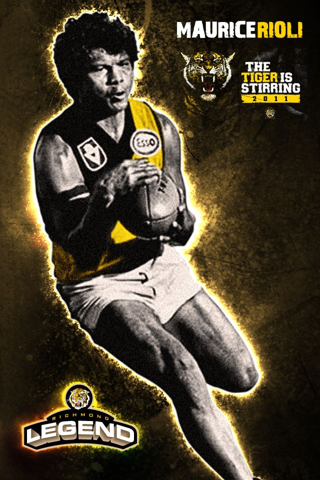 Richmond FC Hero Wallpapers | AFL | Richmond football club
