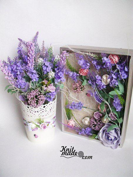 Цветы для интерьера и для души