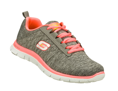 Skechers, les baskets à mémoire de forme! | Sneaker boots, Womens