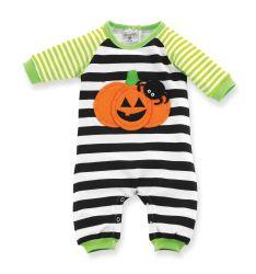 this halloween sleeper is beyond adorable