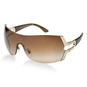Holiday Gift Guide: Luxury Gifts  Bulgari Sunglasses