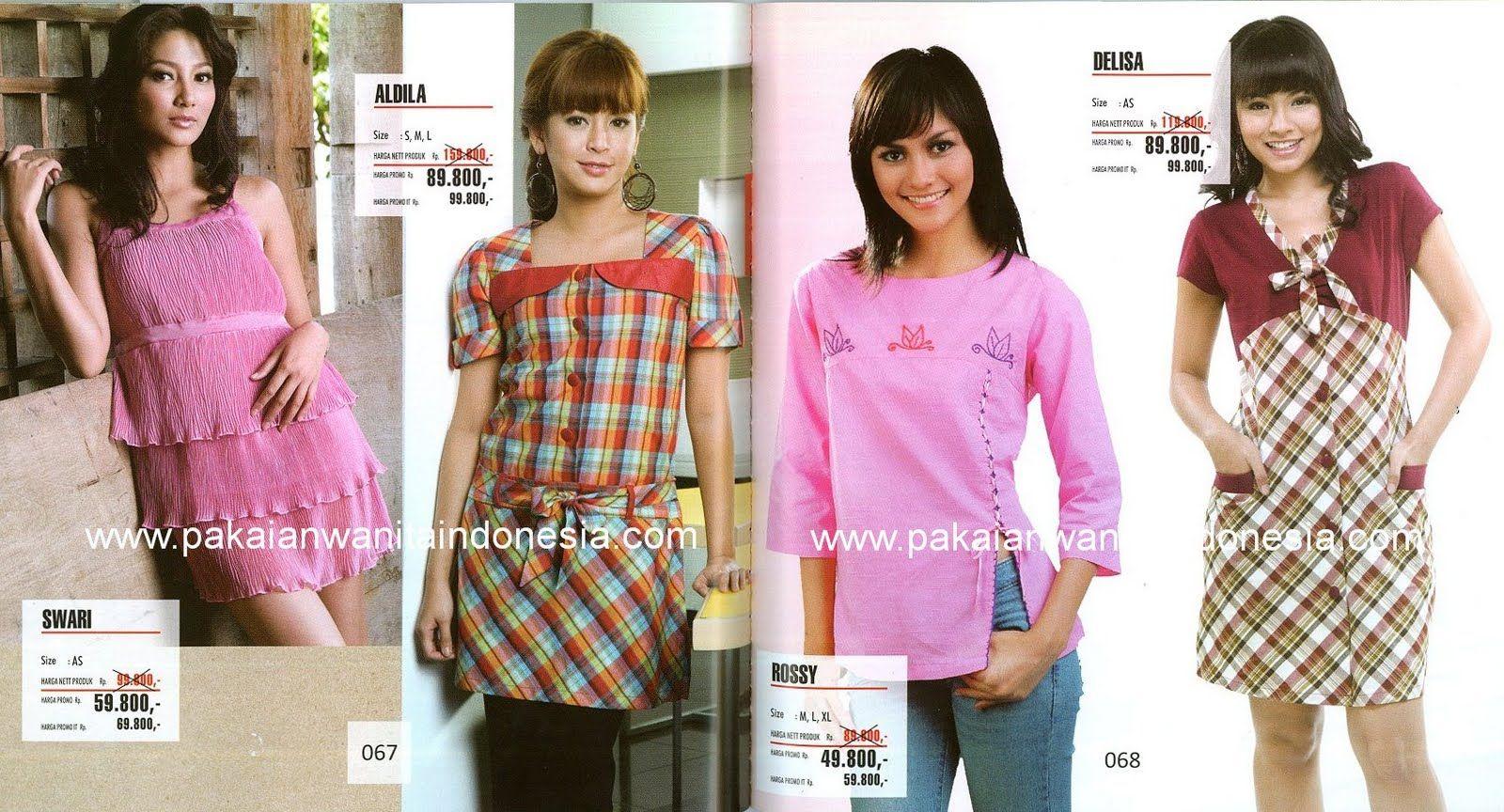 gambar baju atasan cowok kombinasi model terbaru cewek  bc9f0d018a