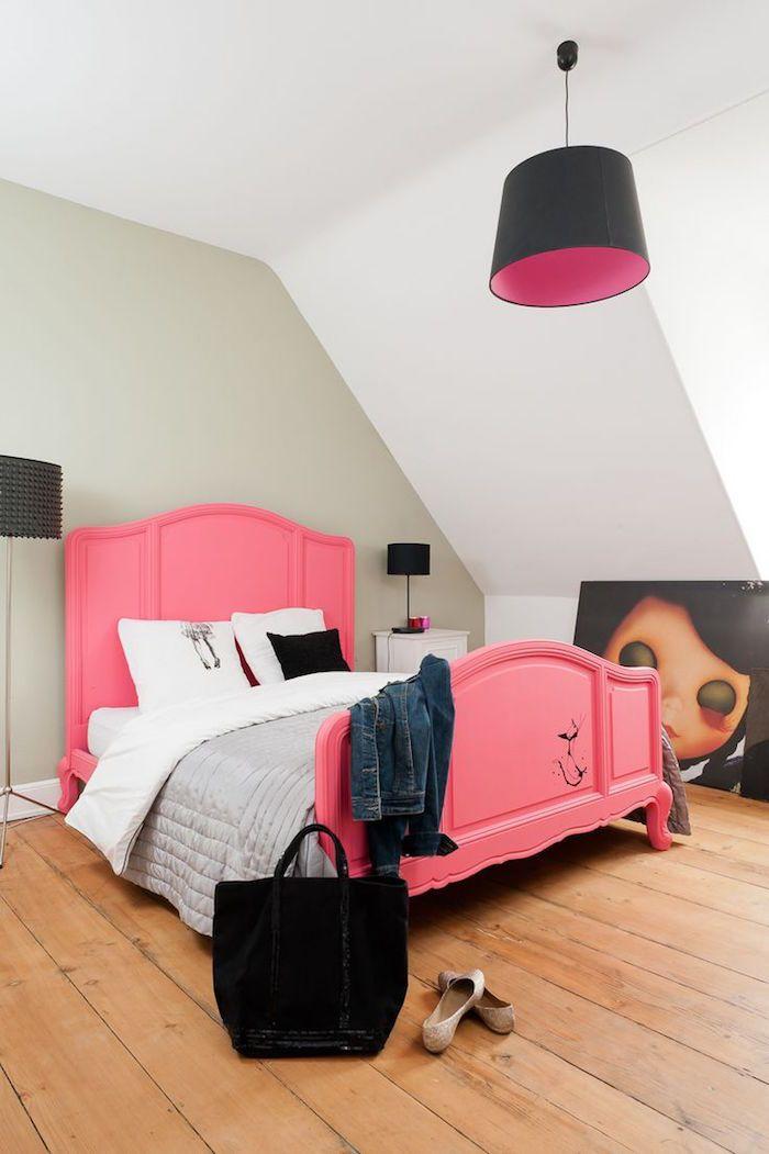Déco chambre parentale \u2013 inspirations pour nid conjugal
