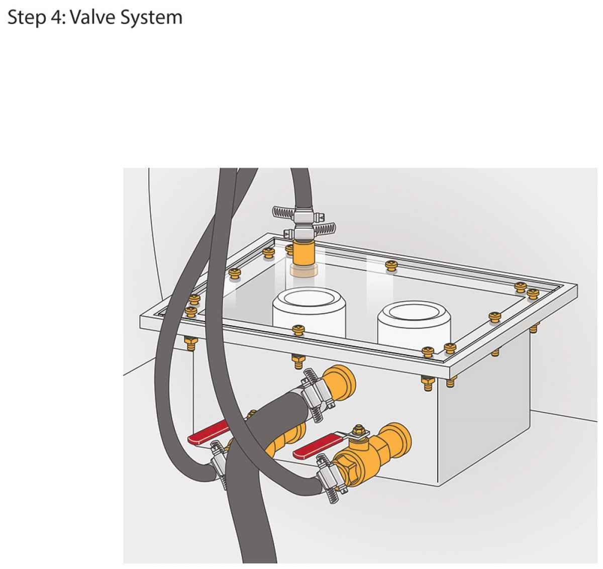 hight resolution of installing a high speed center console livewell