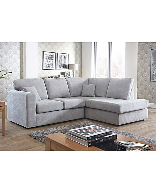 Marseilles Right Hand Corner Chaise J D Williams Sofa Home Couch Design Corner Sofa Units